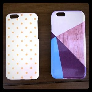iPhone 7 Cases (2-for-1!)